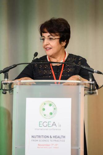 EGEA 2018 - Opening - S. BARNAT