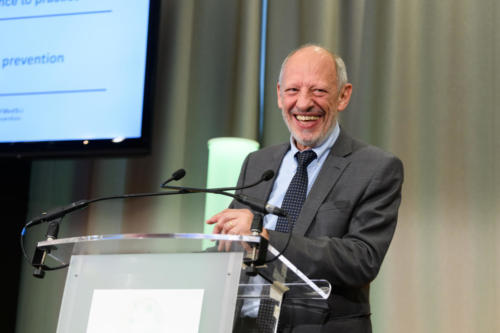 EGEA 2018 - Keynote Lecture - E. RIBOLI 1