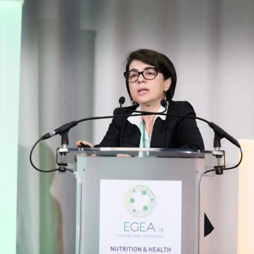 EGEA 2018 - D3 - G. MEDICO